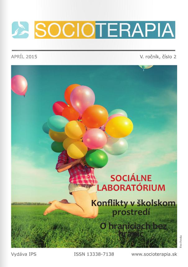 Socioterapia 2015/2