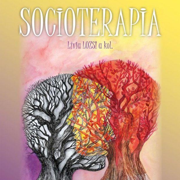 Kniha – Socioterapia