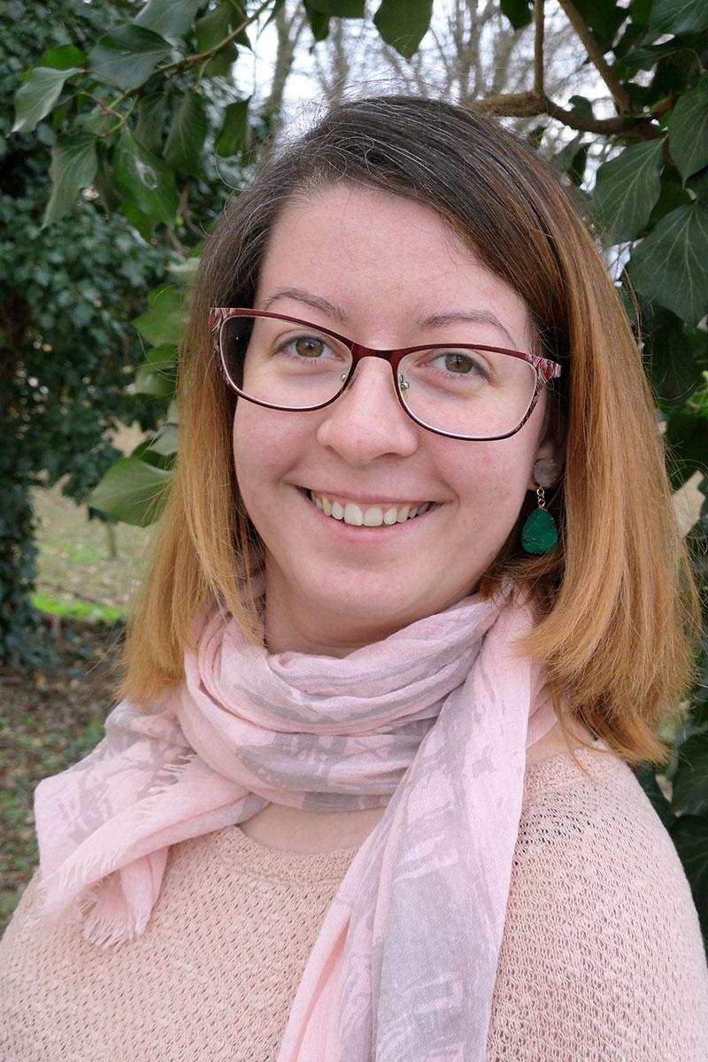 Mgr. Monika Grepiniaková