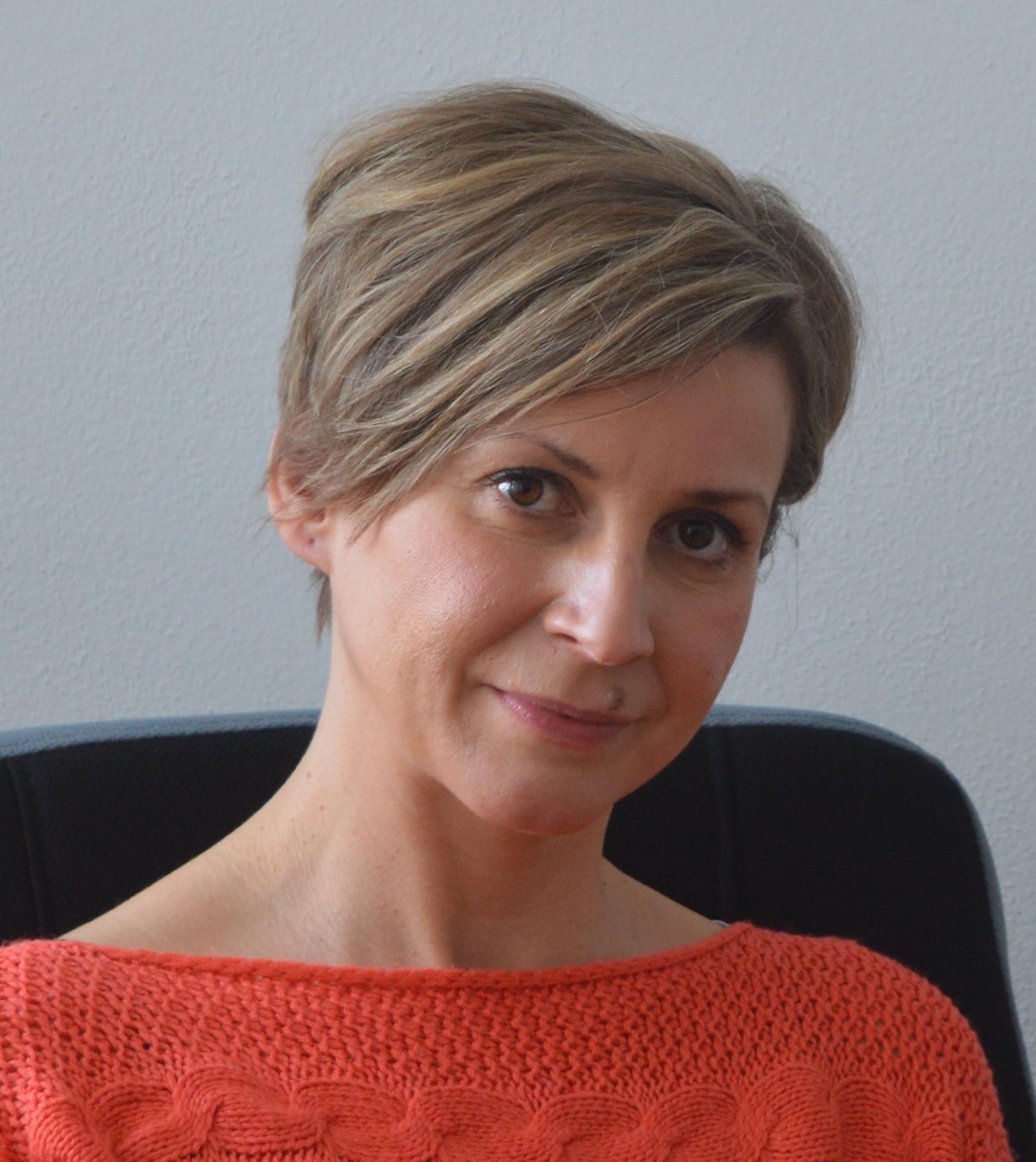 Mgr.Lenka Horváthová