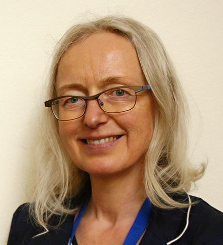 MUDr.Janka Nosková, MPH