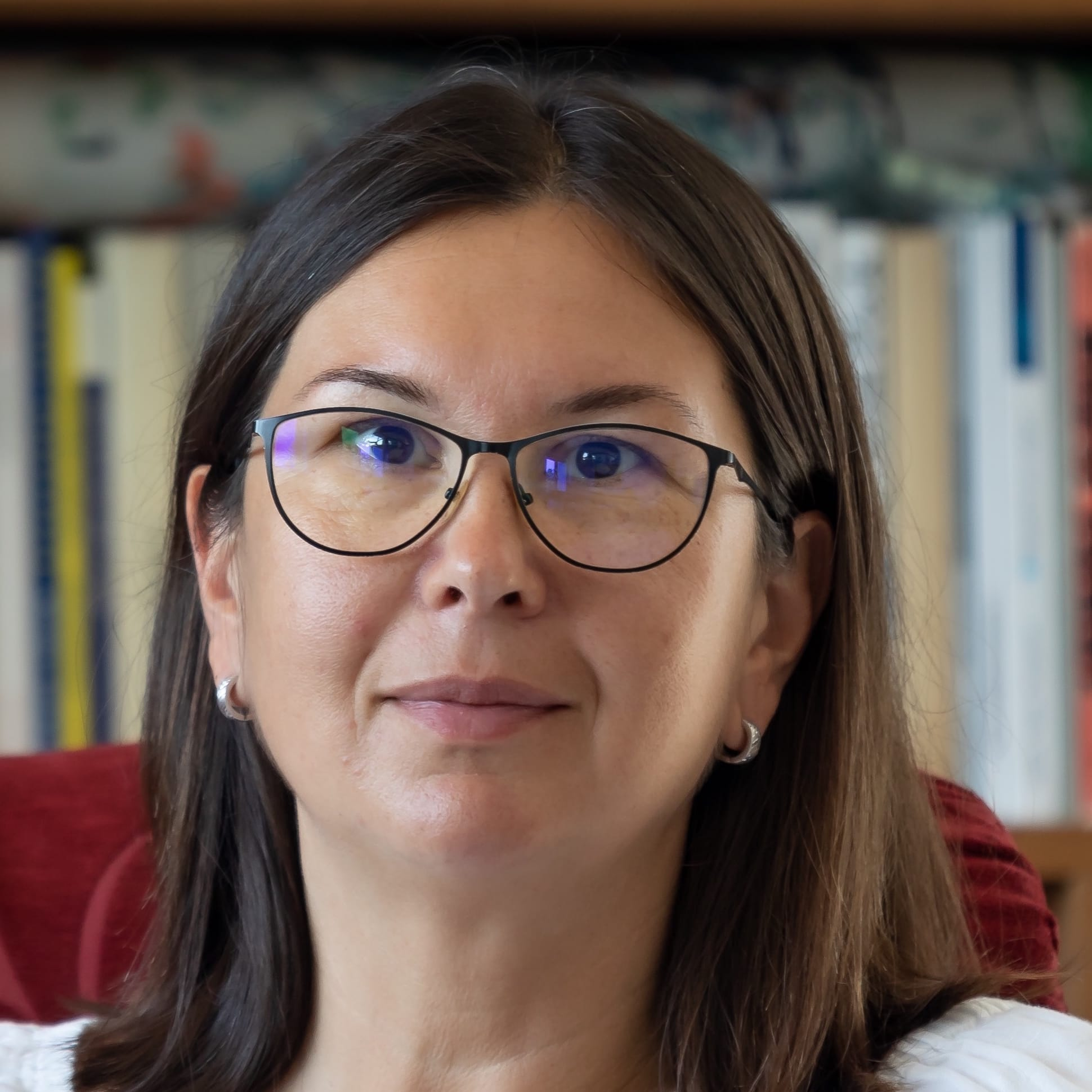 PhDr. Lívia Dobšovič