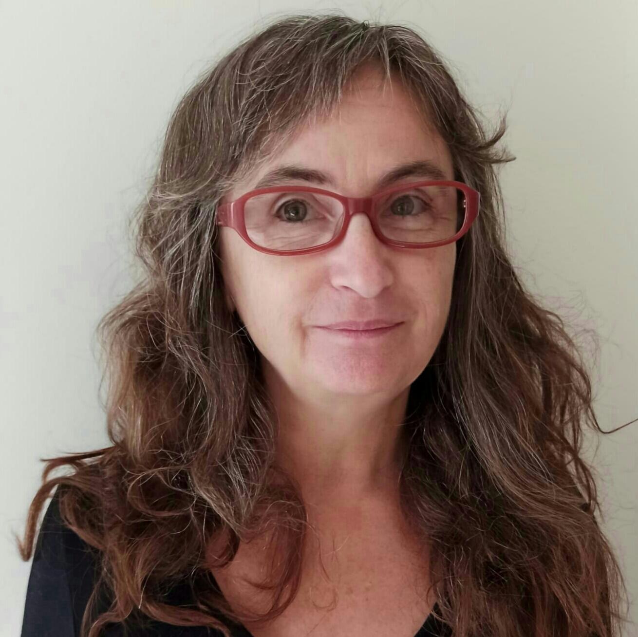 Mgr. Marica Chamulová